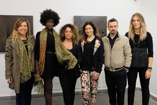 Gli intervenuti alla conferenza di Napoli Fashion Kids. Foto da Ufficio Stampa