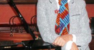 La compositrice Ada Gentile