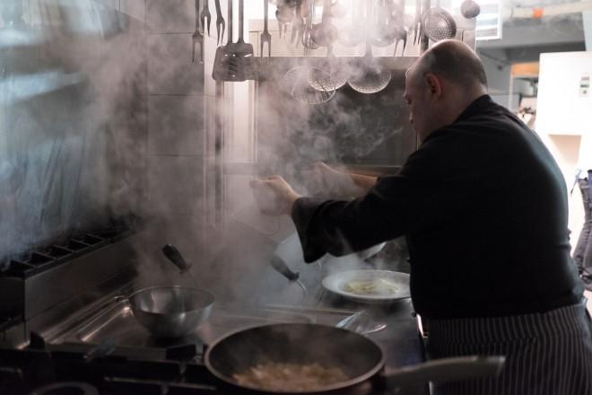 Lo chef Filippo Cogliandro sarà a Monaco