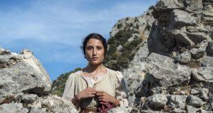 Marianna Fontana in Capri-Revolution. Foto di Mario Spada.