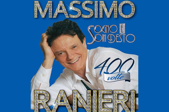 Massimo Ranieri - Sogno e son desto 400 volte