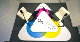 On Top TV, giovani tra musica e social