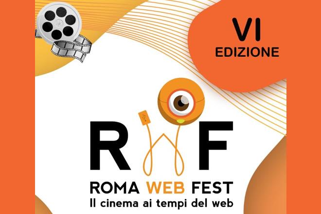 Roma Web Fest 2018