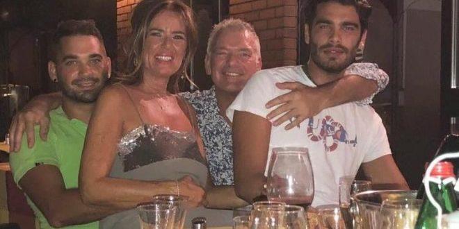 Stefano Sala al GFVip, parlano i suoi genitori Attilio e Simona