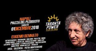 Taranta Power 2018