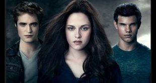 Twilight. Foto dal Web