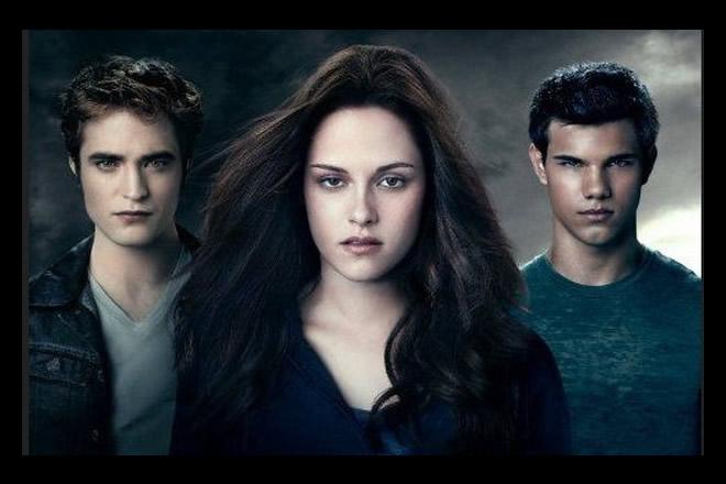 Twilight. Foto dal Web