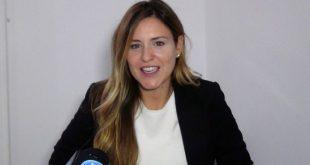 Dottoressa Fabrizia Lellero, nutrizionista per il progetto ME
