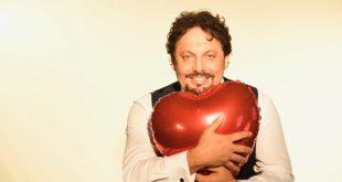 Enrico Brignano per Innamorato Perso. Foto da Ufficio Stampa