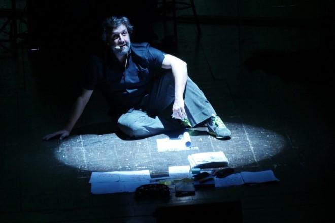 Flavio Insinna. Foto dal Web