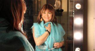 Gabriella Giorgelli. Foto fornita dall'artista