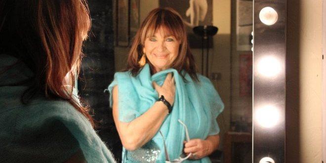 Gabriella Giorgelli: ho dato molto al Cinema e ancora ho molto da dare