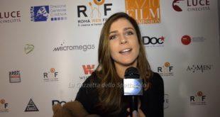 Intervista a Francesca Valtorta