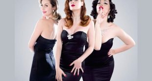 Ladyvette. Foto da Ufficio Stampa