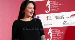 Laura Chiossone