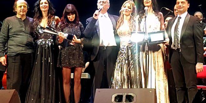 Festival di Napoli, vince Concetta De Luisa