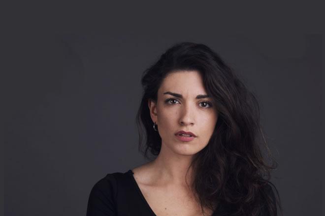 Liliana Fiorelli. Foto di Alessandro Bachiorri