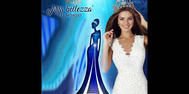 Miss Bellezza nel Mondo a Cinecittà World