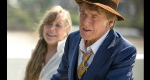 The Old Man e The Gun, l'addio di Redford. Foto da Facebook
