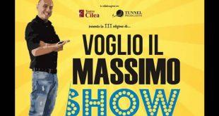 Voglio il Massimo Show