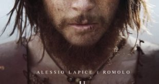 Alessio Lapice interpreta Romolo in Il primo Re