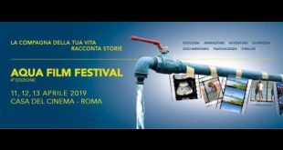 Aqua Film Festival 2019