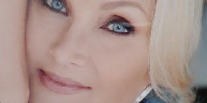 Barbara Bouchet, ospite a Cortinametraggio