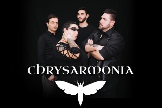 Chrysarmonia