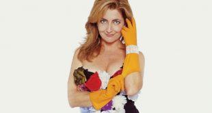 Francesca Reggiani. Foto da Ufficio Stampa
