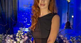 Gioia Libardoni. Foto di Piergiorgio Pirrone