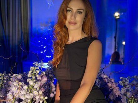 Gioia Libardoni, un 2019… da star