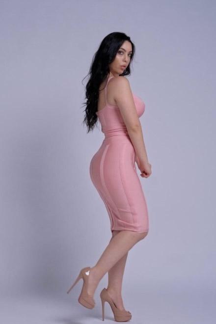 Martina Sabato. Foto fornite dall'intervistata