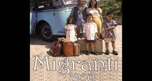 Migranti 1950
