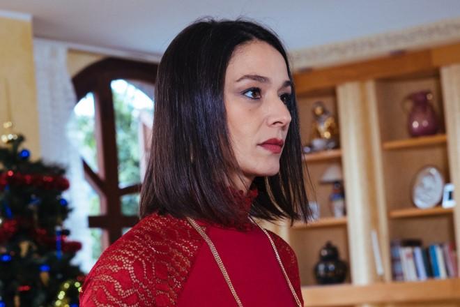Nicole Grimaudo. Foto di Sara Petraglia
