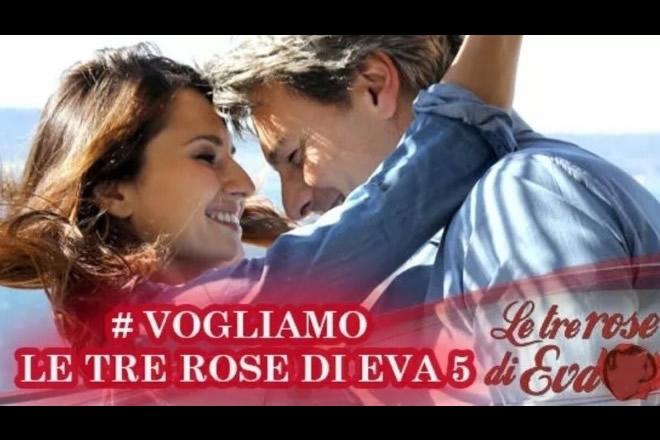 Petizione Le tre rose di Eva 5