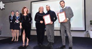 Premio Campania 2018 alla Compagnia NEST