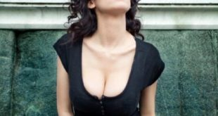 Roberta Procida. Foto da Ufficio Stampa.