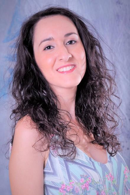 Sara Carnevale. Foto di Roberto Fiorina