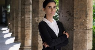 Simonetta Columbu. Foto di Fabio Lovino