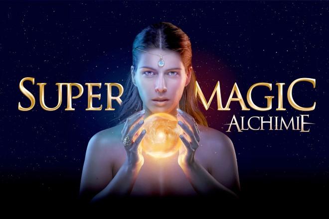 Supermagic Alchimie 2019