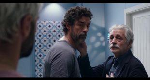 Una scena del film Croce e Delizia. Foto da Ufficio Stampa