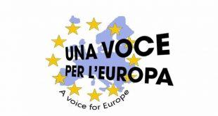 Una voce per l'Europa
