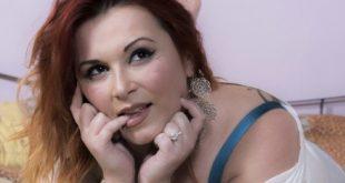Ambra Selene. Foto da Ufficio Stampa