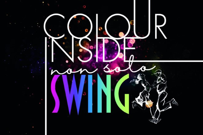 Colour Inside - Non solo Swing