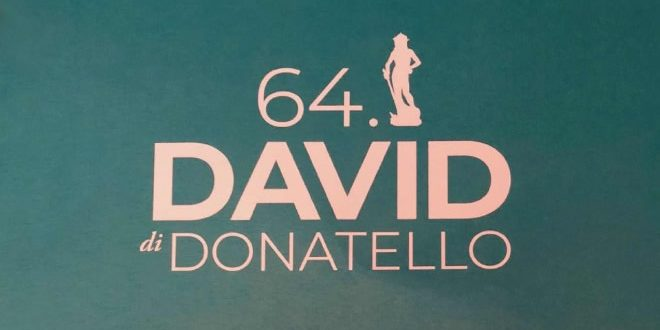 Premi David di Donatello 2019, le candidature.