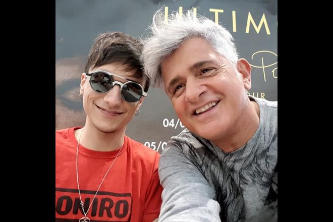 Dino Piacenti per We Can Dance, con Ultimo, il super favorito che potrebbe vincere il Festival di Sanremo 2019