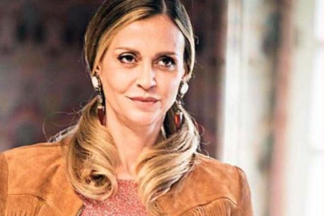 Elda Alvigini in Compromessi Sposi