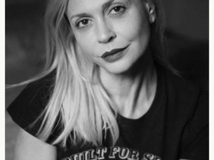 Elda Alvigini: l'emozione che ho nell'interpretare fa la differenza