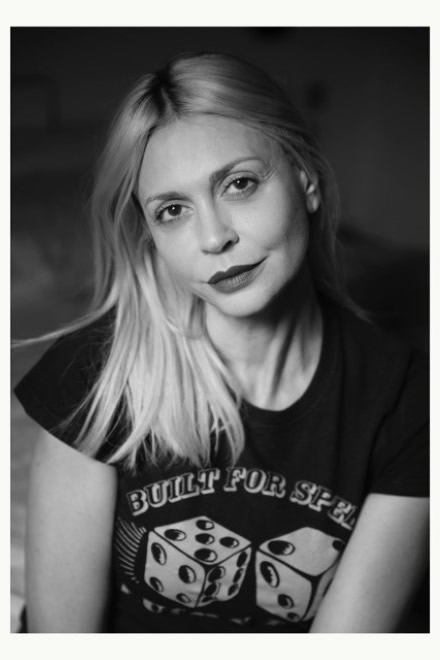 Elda Alvigini. Foto da Ufficio Stampa.