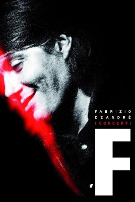 Fabrizio De Andrè -  I concerti